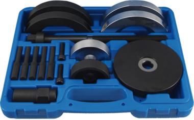 Wiellager gereedschap voor wiellager-naafeenheid voor VW 72 mm