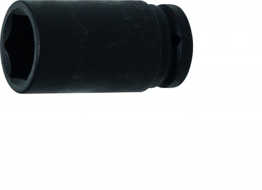 3/4 lang Krachtdop 6kant 32 mm