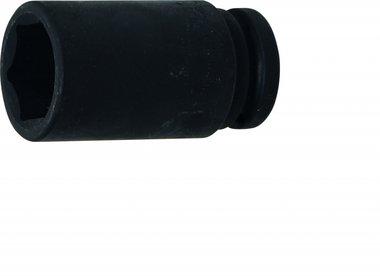 3/4 lang Krachtdop 6kant 33 mm