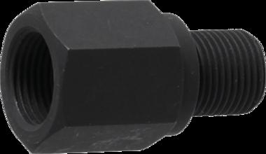 Schroefdraad adapter M20 x 1,5 voor BGS-7772