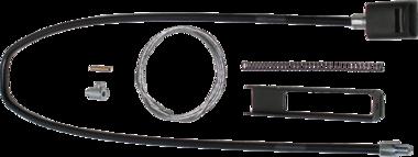 Reserve bowdenkabel voor Mercedes E-series voor BGS-467, 470