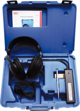 Stethoscoop elektronisch
