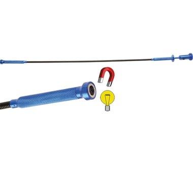 Grijper-lampje-magneet-combigereedschap 615 mm