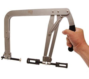 klepveersleutel 35-200 mm