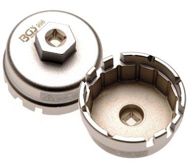 Oliefilter Dop schroefsleutel voor Toyota