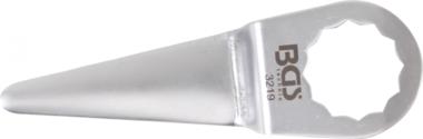 Snijmes voor BGS-3218, 52 x 1 mm