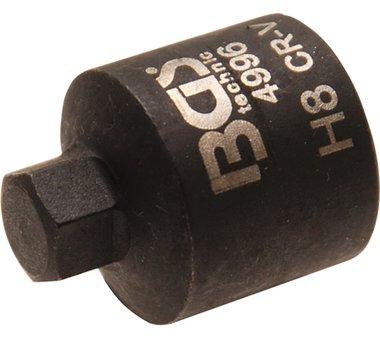 8 mm inbus dop voor rembouten