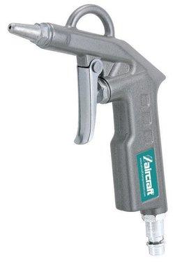 Blaaspistool alu kort / lang 25mm