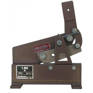 Metaalschaar -6mm, 19,80kg