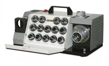 Compacte, handige borenslijper 0,18kw -310x180x190mm