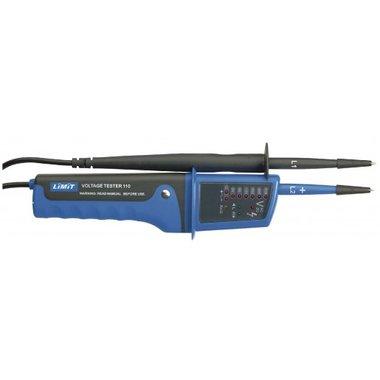Spanningstester met diode LIMIT 110
