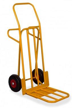 Steekwagen big box 150kg  (MW)