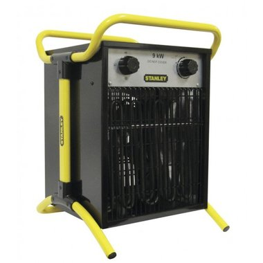 Elektrische warmeluchtblazer 90 m³