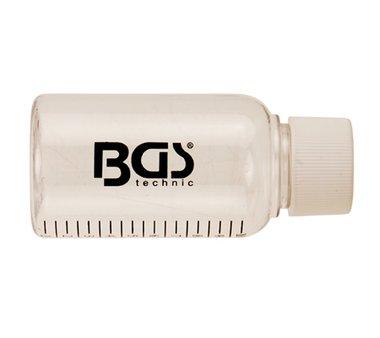 Kunststof fles voor BGS 8101, 8102