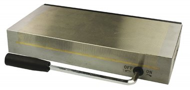 Permanente rechthoekige magneet PRM350 -21kg