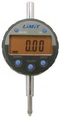 Meetklok digitaal -0.20 kg
