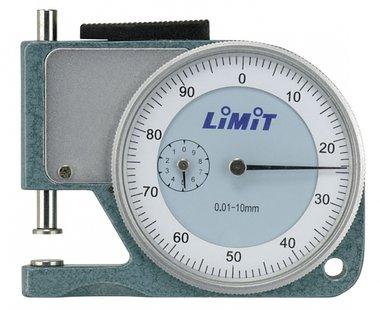 Diktemeter 0-10 {Pocket-model}