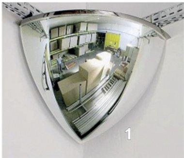Binnenspiegel acryl SPS90 -0,32kg