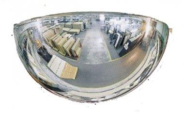 Binnenspiegel acryl SPS180 -0,63kg