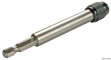 Automatische Bithouder, 1/4, 100 mm