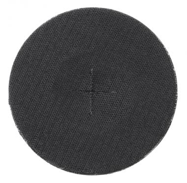 Rubberen steunschijf diameter 125 mm