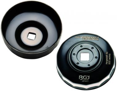 Oliefiltersleutel 14-kant diameter 68 mm voor Ford, Mazda, Subaru
