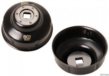 Oliefiltersleutel zeskant diameter 66 mm voor Fiat, Renault