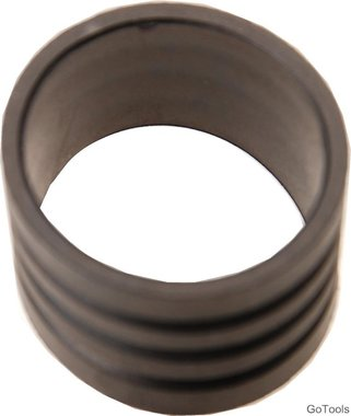 Rubber 35-40 mm voor universal cooling system test adapter