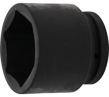 1 Inch Duim krachtdop 75 mm 6kant