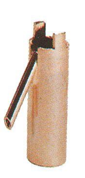 Bek - spotlas nagels voor MIG/MAG