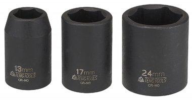 Slagdop 1/2 10mm