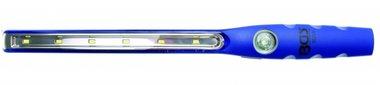 Looplamp, COB LED, 7 COB-LED's