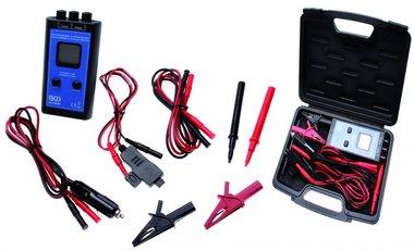 Auto spanning en stroom Tester 1-48 V