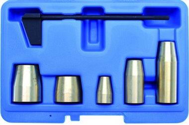 6-delige Adjustment & O-Ring Montage Gereedschap Set voor VAG-Pump Nozzle Unit