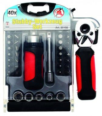 40-delige Socket Set