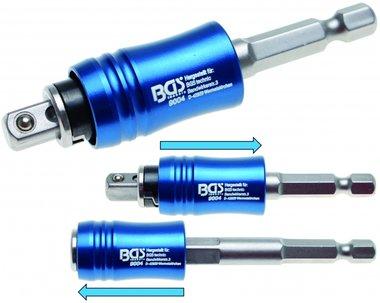2-in-1 Magnetische houder voor Bits and Sockets