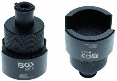 Balansas Puller voor VAG 1,8-2,0 L