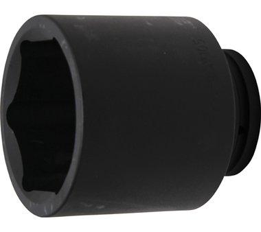 1 lang Krachtdop, 105 mm, lengte 155 mm, 6kant