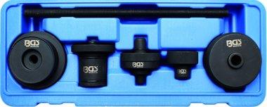 6-delige Silent Bearing Tool Set voor Ford Mondeo achterassen