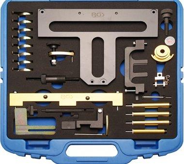 Motorafstelset voor BMW benzine 26-dlg