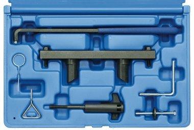 Motorafstelset voor VAG 7-delig
