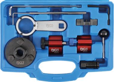 Motorafstelset voor VAG 1.6, 2.0 l CR TDI