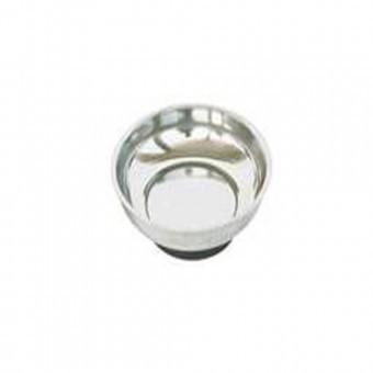 RVS magneetschaal rond diameter 150 mm