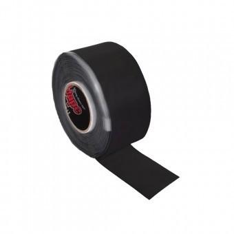 Resq tape zwart  25,4mm x 3,65m