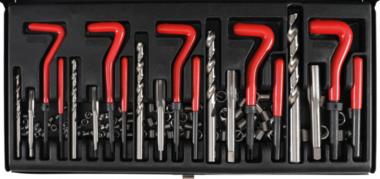 Schroefdraad reparatieset huls M5-M12