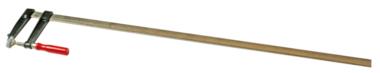 Lijmklemmen lijmtangen, 120x1000 mm