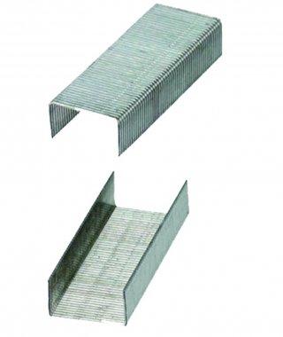 Staples - 1000 stuk per stuk, 6 mm