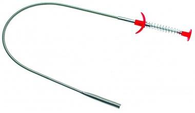 Flexibele pick-up tool