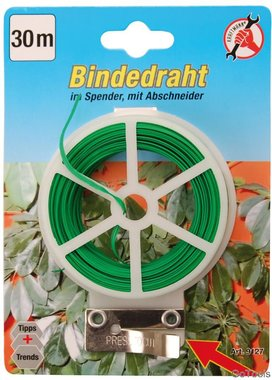 Bonding wire 30m in display