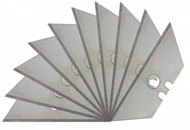 10-delige Vervanging Blades voor de veiligheid mes BGS 50603
